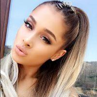 """Ariana Grande em """"Hairspray Live"""": confira as produções que a gata já participou na TV e no cinema!"""