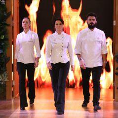 """No """"Hell's Kitchen"""": estreia recebe participantes do """"Bake Off Brasil"""" e terá eliminação tripla!"""