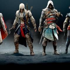 """Imagens inéditas de """"Assassin's Creed: Unity"""". Bora matar a curiosidade!"""