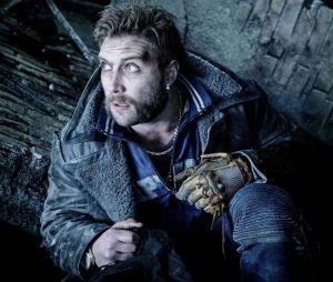 """Capitão Bumerangue (Jai Courtney) protagoniza sequências de ação em """"Esquadrão Suicida"""""""