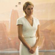 """De """"Divergente"""", Shailene Woodley não quer estrelar a franquia na TV: """"Não estou interessada"""""""