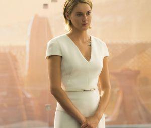 """Shailene Woodley comenta lançamento de """"Ascendente"""" na TV"""