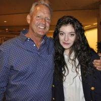 """Sabe quem inspirou o hit """"Royals"""" da Lorde? Não foi a Queen B."""