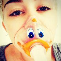 "Miley Cyrus cancela a ""Bangerz Tour"" nos EUA por causa de problemas de saúde"
