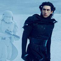 """De """"Star Wars VIII"""", Adam Driver compara filme com """"O Império Contra-ataca"""": """"Diferente no tom"""""""