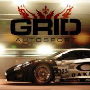 "Novo game de corrida ""GRID: Autosport"" chega para PC, PS3 e Xbox 360 este ano"