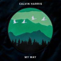"""Calvin Harris mata a curiosidade dos fãs e lança o single """"My Way"""" sem nenhuma participação especial"""