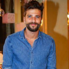 """Bruno Gagliasso, de """"Sol Nascente"""", se compara com personagem: """"Me identifico muito!"""""""