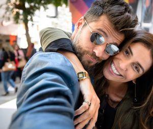 """Bruno Gagliasso e Giovanna Antonelli vivem os melhores amigos apaixonados, Mario e Alice em """"Sol Nascente"""", da Globo!"""