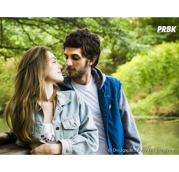 "De ""A Lei do Amor"": conheça a história de Pedro (Chay Suede) e Helô (Isabelle Drummond)!"
