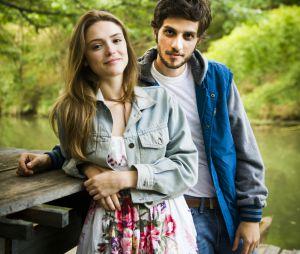 """A novela """"A Lei do Amor"""", com Isabelle Drummond, estreia no dia 3 de outubro na tela da Globo"""