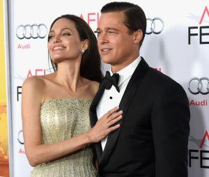 Separação de Angelina Jolie e Brad Pitt rende memes. Veja!