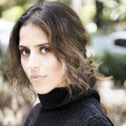 "Camilla Camargo, de ""Carinha de Anjo"", já recebe apoio de fãs nas redes sociais: ""Vai arrasar"""