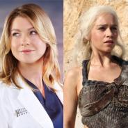 """""""Grey's Anatomy"""" e """"Game of Thrones"""" são parecidas? Veja 10 semelhanças entre as séries!"""