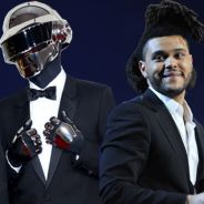 "The Weeknd lança ""Starboy"", parceria inédita com Daft Punk! Ouça agora o novo single do rapper"