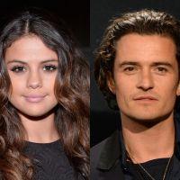 Selena Gomez e Orlando Bloom juntos? Jornal americano afirma que sim!