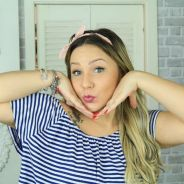 """Maria Claudia, do """"BBB16"""", comemora sucesso no Youtube com exclusividade ao Purebreak!"""
