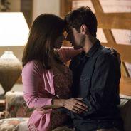 """Novela """"Haja Coração"""": Shirlei (Sabrina Petraglia) e Felipe vão transar pela primeira vez!"""