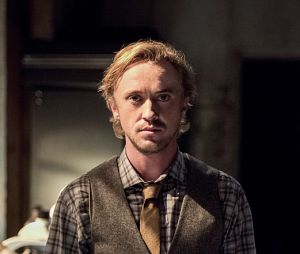 "Tom Felton, que esteve na saga ""Harry Potter"", entrou para o elenco ""The Flash"""