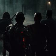 """Filme """"Liga da Justiça"""" termina de ser gravado e Jason Momoa agradece equipe: """"Amo vocês"""""""