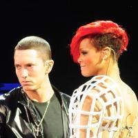 Acabou o mistério! Eminem divulga setlist de seu CD e revela parceria com Rihanna