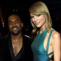 """Kanye West x Taylor Swift: demo de """"Famous"""" vaza e pode provar que cantora estava certa"""