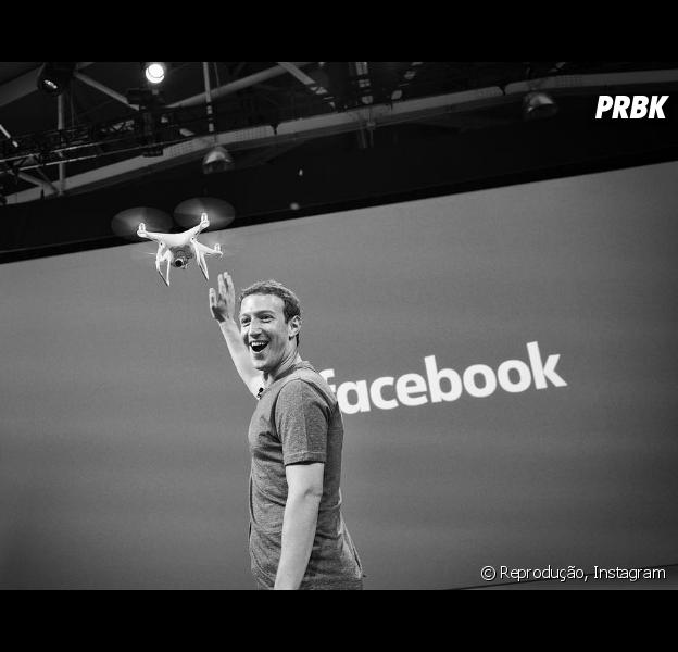 Facebook e seus outros servições podem ser bloqueados no Brasil
