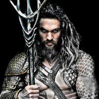 """De """"Liga da Justiça"""": nova imagem mostra Jason Momoa na pele do Aquaman. Confira!"""