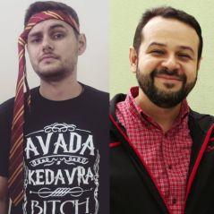 DSX: os dubladores Charles Emmanuel e Ricardo Juarez estarão na Arena AdoroCinema!