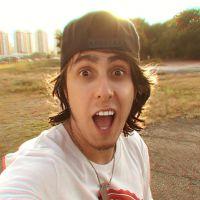 """DSX: Felipe Castanhari, do canal """"Nostalgia"""", será atração na Arena AdoroCinema! Entenda mais"""