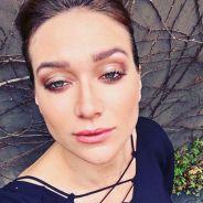 """Maria Pinna, de """"Cúmplices de um Resgate"""", conta suas inspirações para criar a vilã Regina!"""