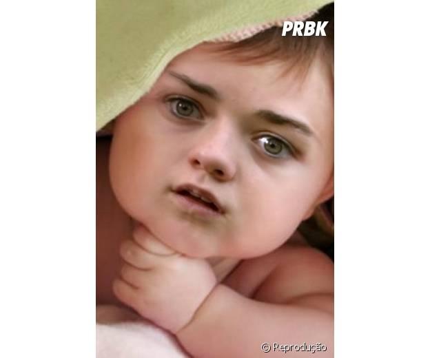 754 bebês tiveram o mesmo nome que a Arya, em 2012 nos Estados Unidos