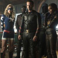 """Em """"Legends of Tomorrow"""": na 2ª temporada, Sociedade da Justiça estrela novo trailer!"""
