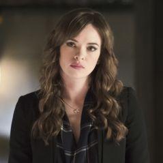 """Em """"The Flash"""": na 3ª temporada, Caitlin (Danielle Panabaker) fica mais poderosa e ganha destaque!"""