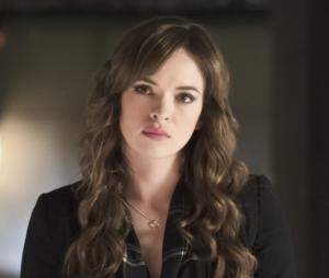 "Em ""The Flash"", Caitlin (Danielle Panabaker) fica ainda mais poderosa!"