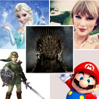 """Game of Thrones"", Taylor Swift, ""Mario Bros"" e mais paródias engraçadas"