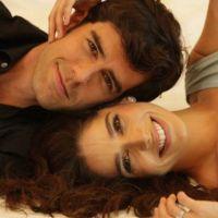 """Final """"Haja Coração"""": Felipe (Marcos Pitombo) e Shirlei ficam noivos!"""