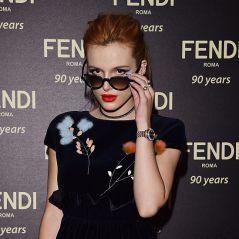 "Bella Thorne na Playboy? Atriz responde haters após ensaio para a revista: ""Vão se ferrar!"""