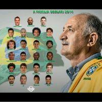 Neymar, Daniel Alves e outros convocados comemoram lugar na Seleção Brasileira