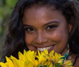 """Protagonista de """"Malhação"""",Aline Dias sente o carinho do público nas redes sociais"""