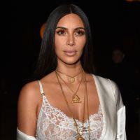 """Kim Kardashian vai dar um tempo das redes sociais! """"Está tirando um tempo de folga"""", diz assistente"""