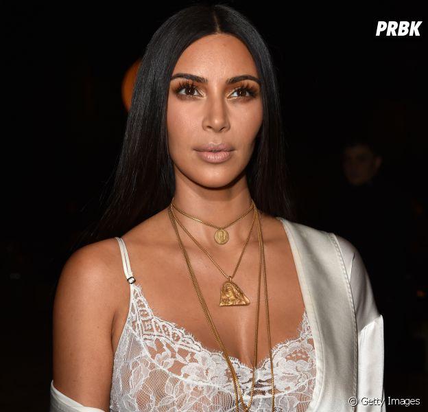Kim Kardashian está afastada das redes sociais há algumas semanas