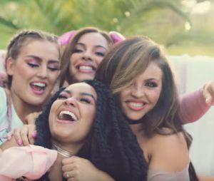 "Little Mix lança clipe do single ""Shout Out To My Ex"""