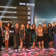 """Na """"Dança dos Famosos 2016"""": Brenno Leone, Leona Cavalli e Sidney Magal vão para a semifinal!"""