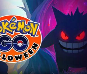 """Pokémon Go"" terá evento especial de Halloween"