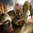 """Em """"The Flash"""": na 3ª temporada, Flash Reverso volta e ator comemora: """"Sou muito bom como psicopata"""""""