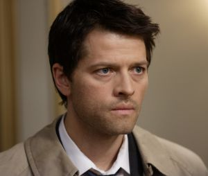 "Em ""Supernatural"", Castiel (Misha Collins) ganha inimiga antiga, interpretada por atriz de ""The Walking Dead""!"