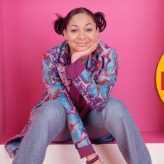 """Série """"As Visões da Raven"""", do Disney Channel, vai ganhar spin-off com Raven-Symoné!"""
