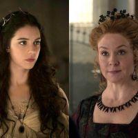 """Em """"Reign"""": Mary ou Catherine? Quem é a melhor rainha?"""