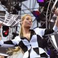 A cantora Iggy Azalea revelou que vem ao Brasil no Twitter